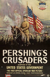 cpi+propaganda+film+cpi+comittee+for+public+information+bernays+creel+film+propaganda+pershing%27s+crusaders