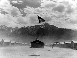 internment, japanese-american, concentration camp