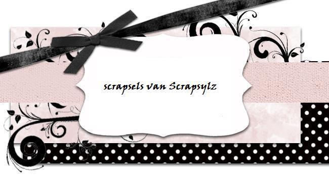 Scrapsels van Scrapsylz en andere zaken