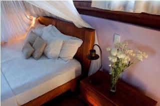 Hotel com charme na Praia do Encanto