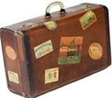O que levar na bagagem
