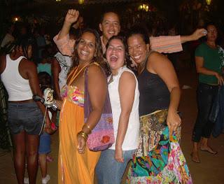 Junho em Morro de São Paulo
