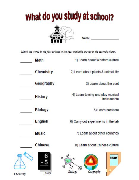 types of essays for elementary school