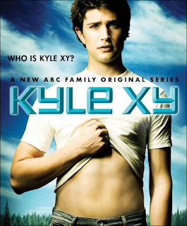 Kyle XY - Season 1 - Episode 04 - Diving In