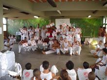 Barro Vermelho Bahia