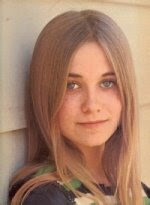 marsha come to me me me. she was the prettiest teen of the 70's but shes not ...