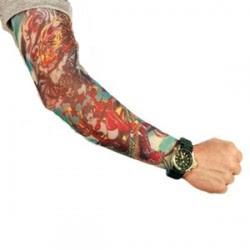 fake tattoos sleeves