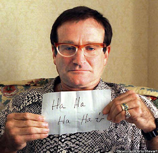 robin williams an evening with