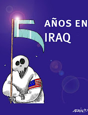 Cinco años en Iraq