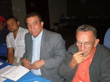 Nva Esparta, Cuba y Zulia