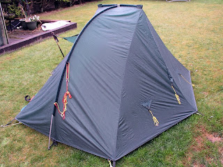 Itu0027s a shame that such a great tent is no longer available without altering the actual design but by simply using modern materials the ... & Stayinu0027 Alive: Phoenix Phreeranger