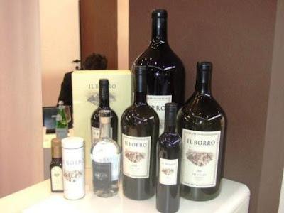 Vinhos Il Borro