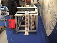 Enolitech - Impressora de rótulos