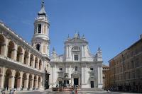 Ancona Madonna Loreto