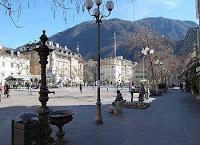 Bolzano: Centro