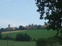Região de Monferrato - Piemonte