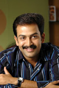 PrithviRaj-Actor