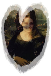 Gioconda de Leonardo Da Vinci