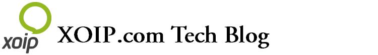 XOIP Tech Blog (EN)