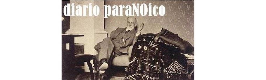 Diario Paranoico