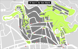 Mapa del barri