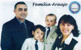 TIMOR LESTE  Pr. Lourinaldo  Esposa: Juênia  Filhos: Levi e Nathan