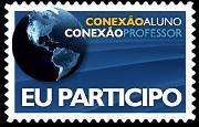 Selo CONEXÃO PROFESSOR