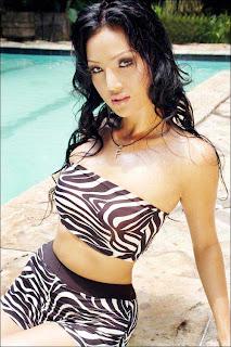 Fifi Buntaran Model Indonesia