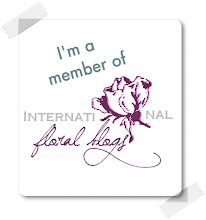 International Flowers Blogs