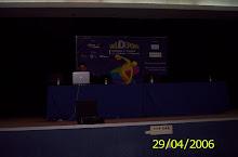 En el Congresillo del Mapoma 2006