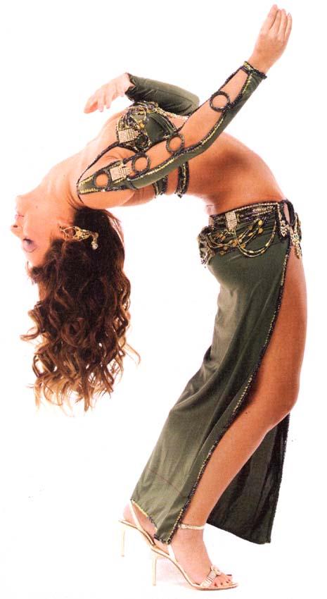 didem kinali dance
