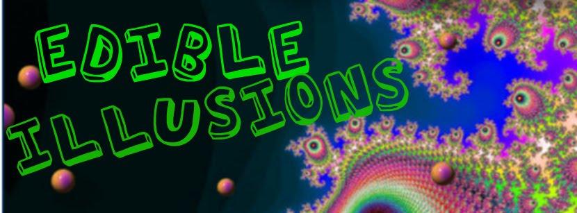 Edible Illusions