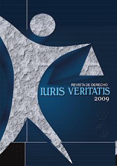 """REVISTA DE DERECHO """"IURIS VERITATIS"""""""