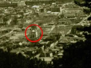 ruang-santai-maya.blogspot.com - Masjid di Jepang Utuh Meski Dibom Amerika dan Diguncang Gempa