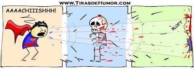 Historias cortas y graciosas...[Humor Gráfico]