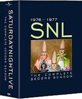 SNL Season 2