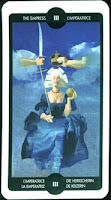 Tarot of the Imagination - The Empress
