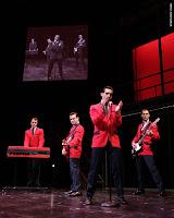 Jersey Boys, Toronto cast