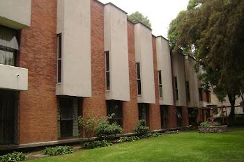 Edificio Principal del Seminario