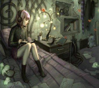 Alice Rachel