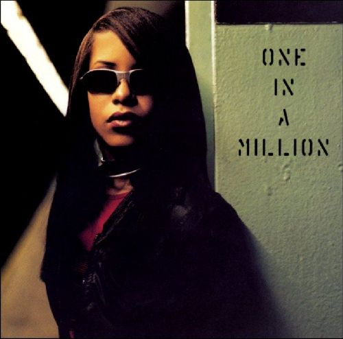 Aaliyah - One In A Million Mp3 DownloadAaliyah One In A Million Album Cover
