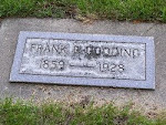 Frank Gooding