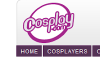 cosplay site