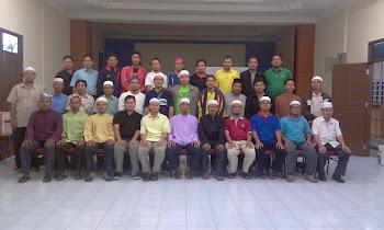 Kursus D Limbang