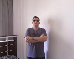 DANIEL DIAS SILVA O GARANHÃO DE IPANEMA !!!!.