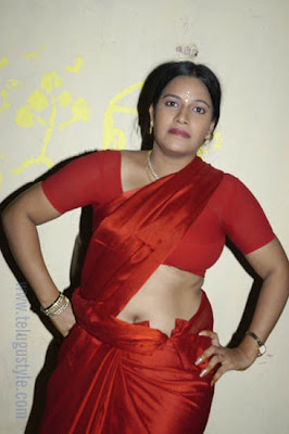 tamil aunty in saree