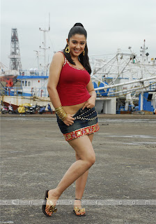 Indian Actress Panty Visible Pictures