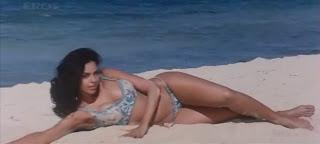 Mallika Sherawat Bikini hot