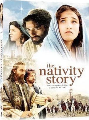 A születés (The  Nativity Story)