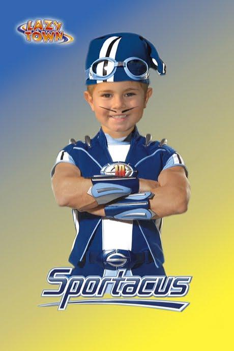Gabita Sportacus